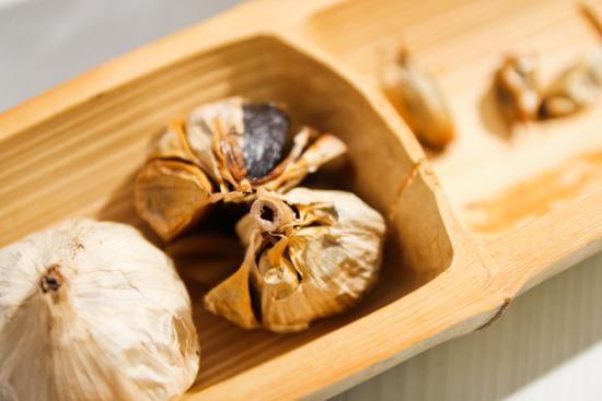 Fruit Garlic, ajo negro fermentado