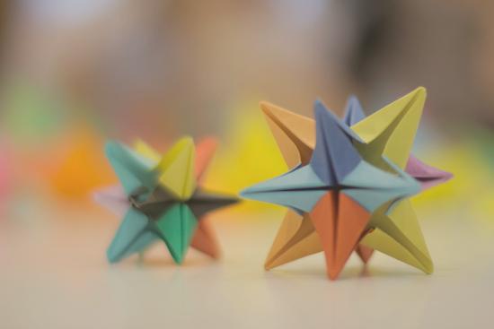 origami_estrellas
