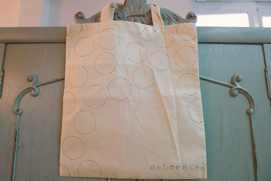 Diseña tu propia Tote Bag y hazla única