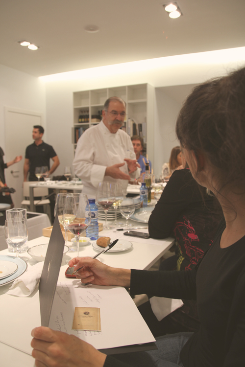 Restaurante Akelarre y Pedro Subijana, Donostia - San Sebastian