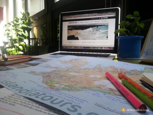 Viaje a Islandia: preparativos y puesta a punto