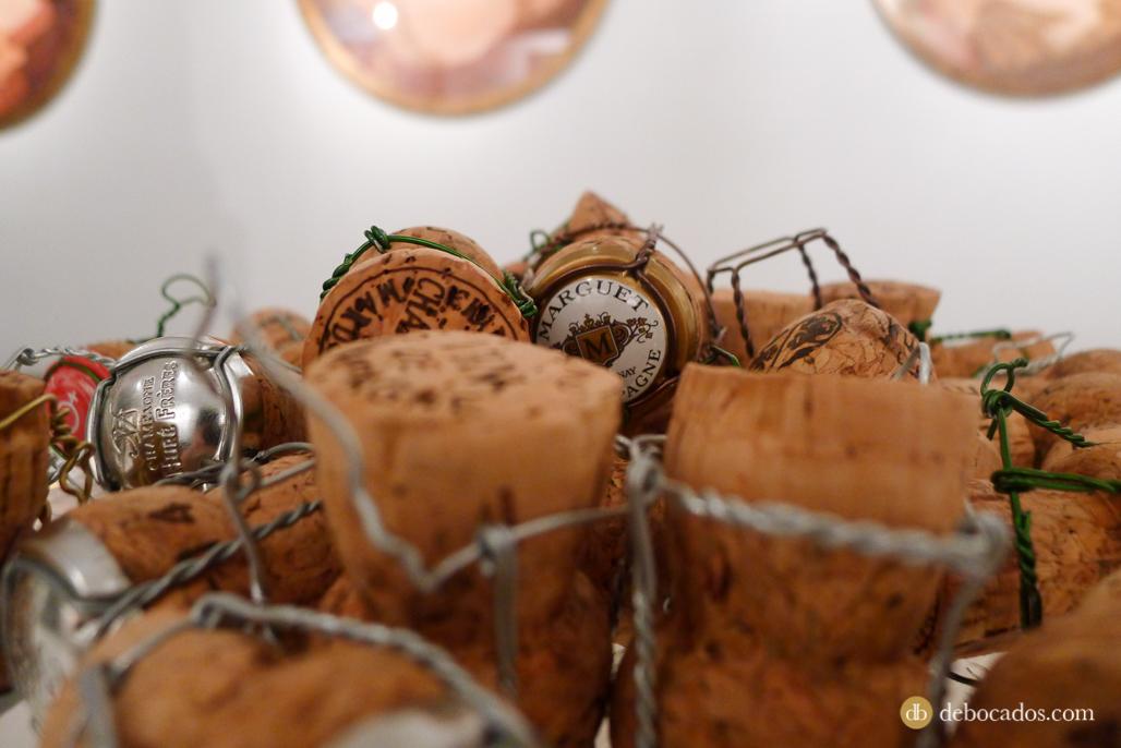 Champassion, el alma del champagne francés