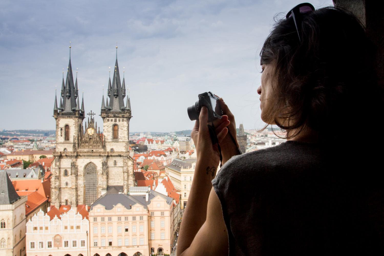 Mi guía de imprescindibles para ver en Praga
