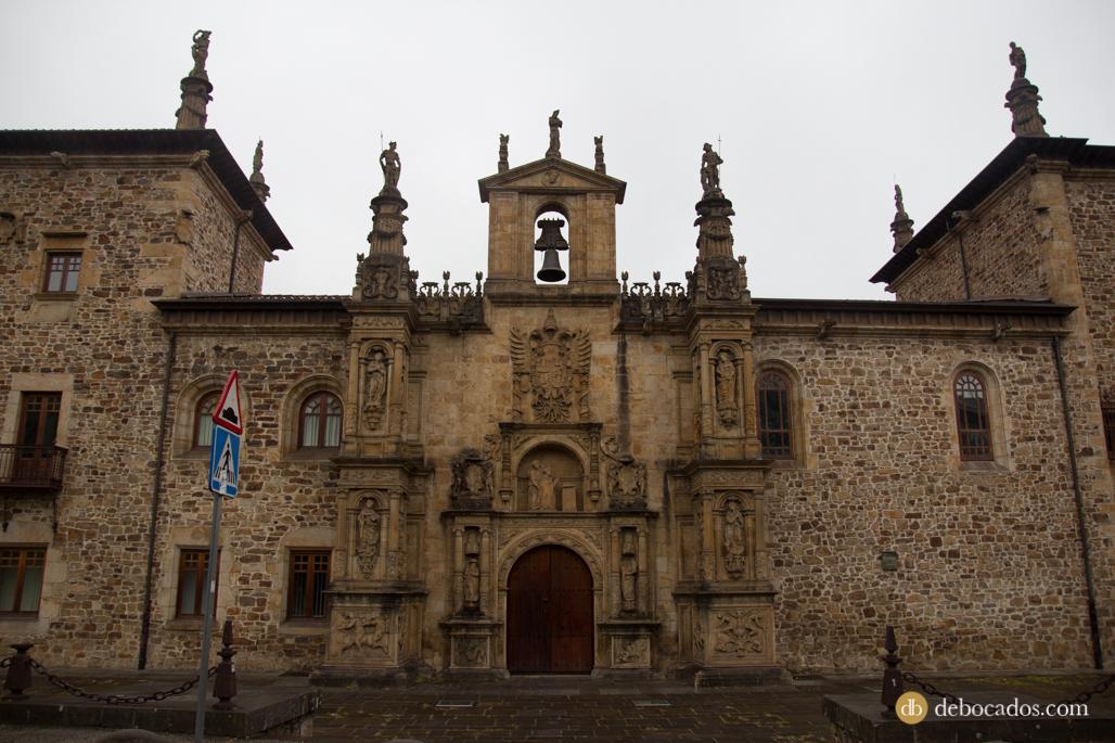 Universidad de Sancti Spiritus en Oñati