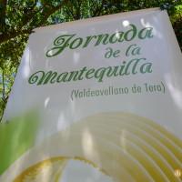 II Jornadas de la Mantequilla de Soria en Valdeavellano de Tera