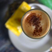 Café barraquito, gastronomía La Palma